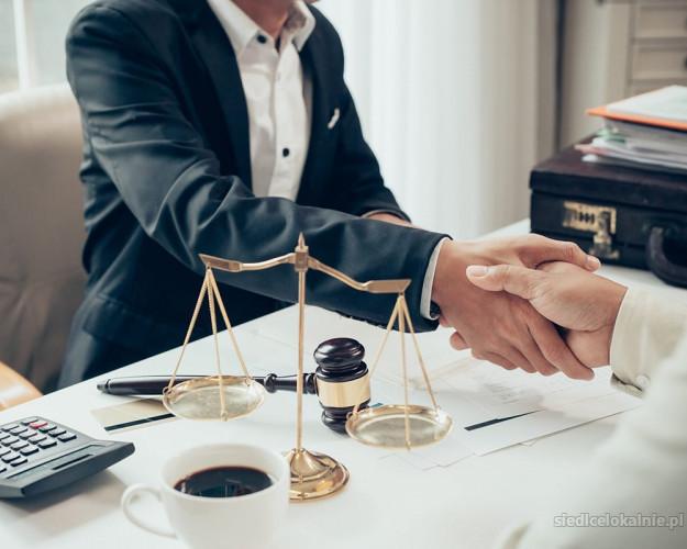 Odszkodowania, ubezpieczenia - pomoc prawna.