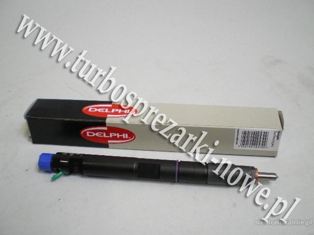 Wtryskiwacze - Wtryskiwacz paliwa CR DELPHI  28229876 /  320