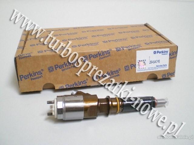 Wtryskiwacze - Wtryskiwacz paliwa CR Delphi  4226787M1 /  26