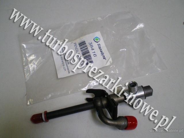 Wtryskiwacze -  Nowy wtryskiwacz paliwa STANADYNE  38415 /